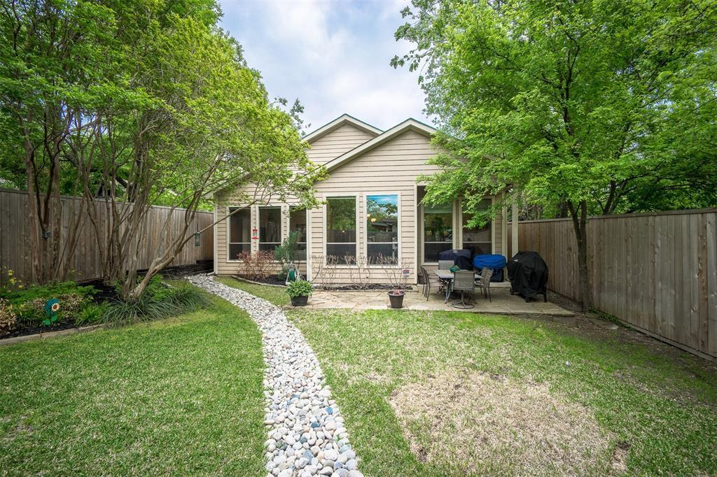 Pending | 8803 San Benito Way Dallas, Texas 75218 29