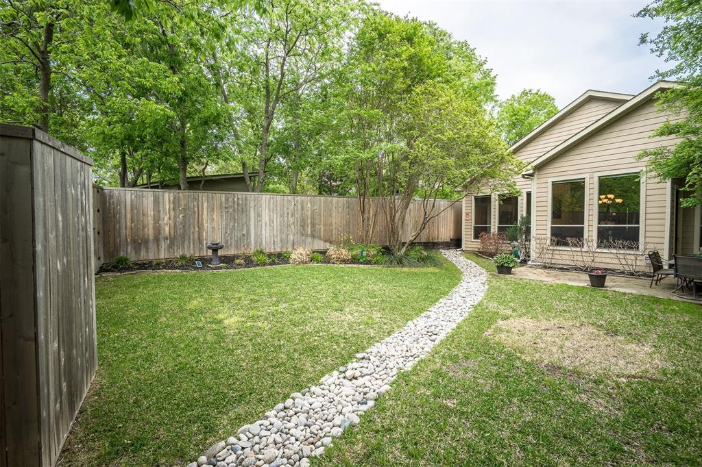 Pending | 8803 San Benito Way Dallas, Texas 75218 30