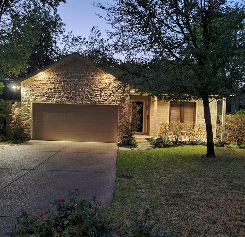 Pending | 8803 San Benito Way Dallas, Texas 75218 3