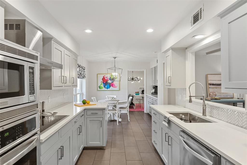 Sold Property | 3808 Pallos Verdas Drive Dallas, Texas 75229 13