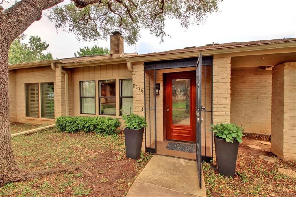 Closed | 8114 Middle Court Austin, TX 78759 2