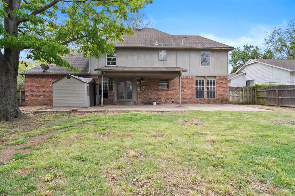 Active | 7035 E 99th Place Tulsa, Oklahoma 74133 34