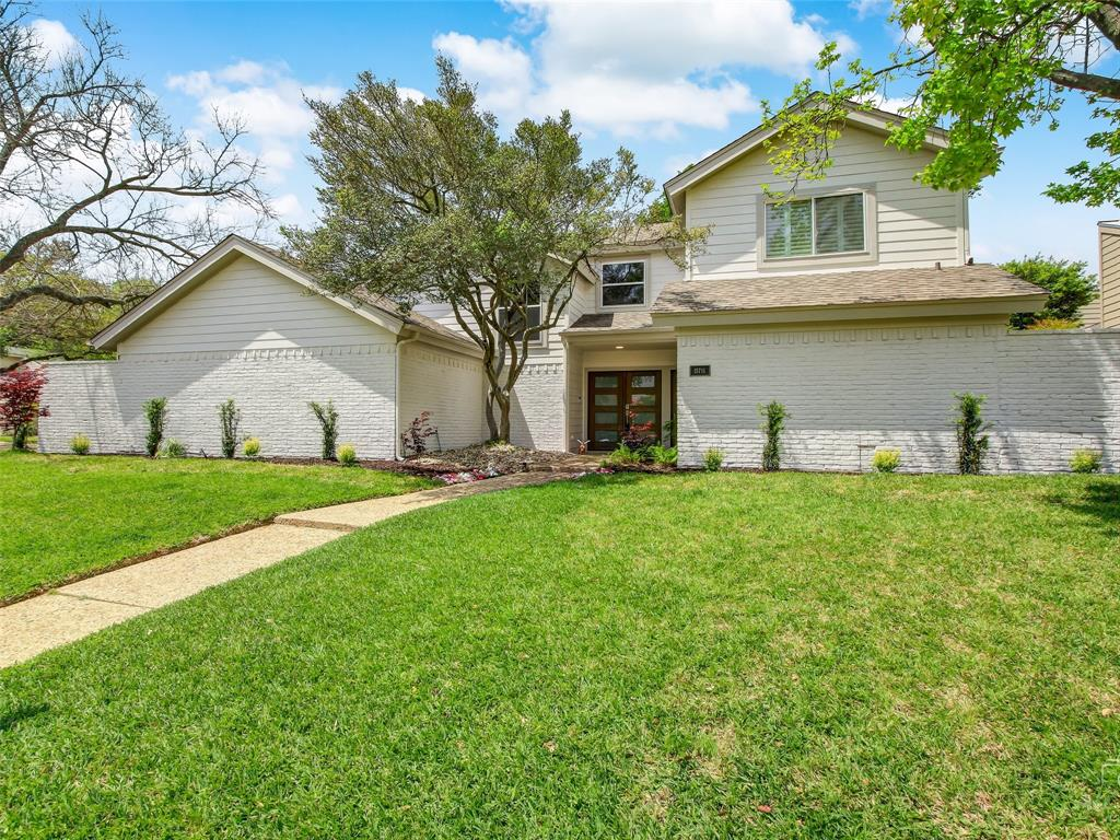 Sold Property   15711 Nedra Way Dallas, Texas 75248 0