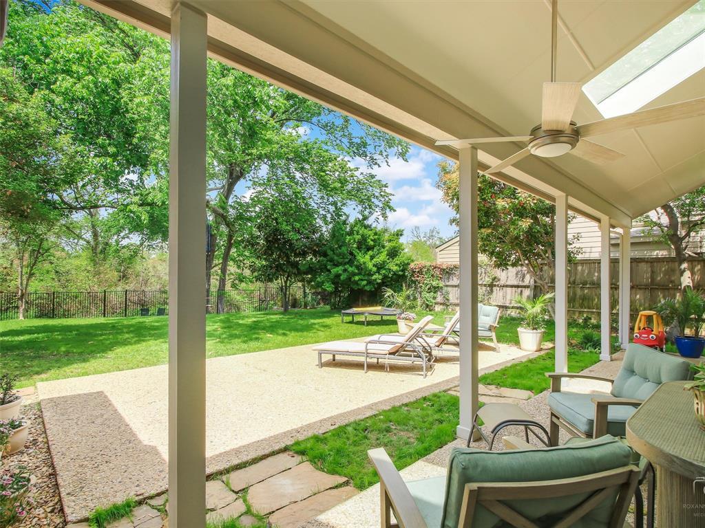 Sold Property   15711 Nedra Way Dallas, Texas 75248 28