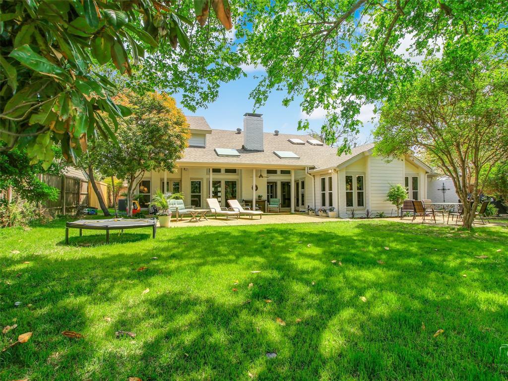 Sold Property   15711 Nedra Way Dallas, Texas 75248 29