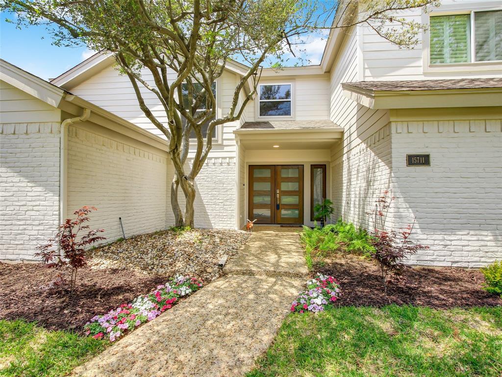 Sold Property   15711 Nedra Way Dallas, Texas 75248 3