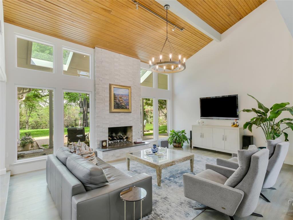 Sold Property   15711 Nedra Way Dallas, Texas 75248 7