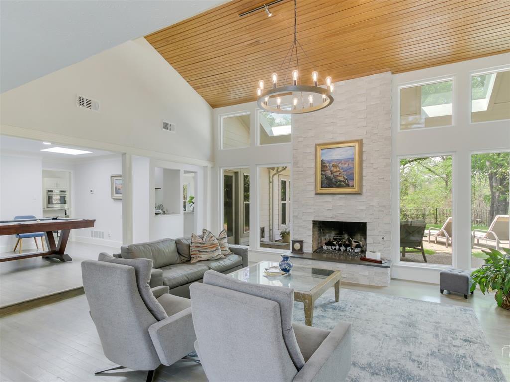 Sold Property   15711 Nedra Way Dallas, Texas 75248 8