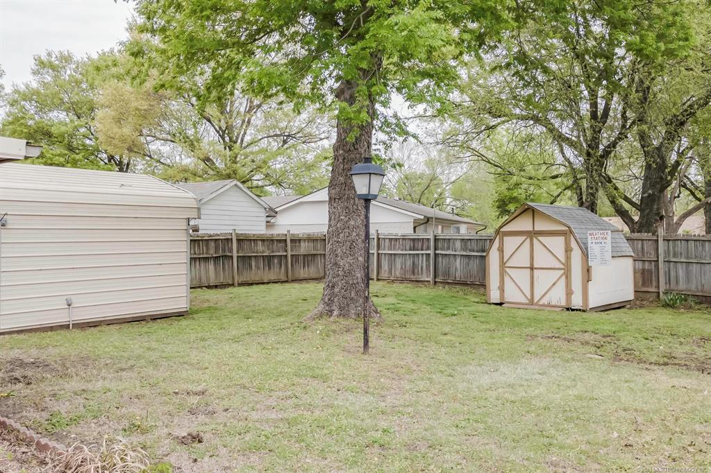 Off Market | 1110 W 16th Place Claremore, Oklahoma 74017 2