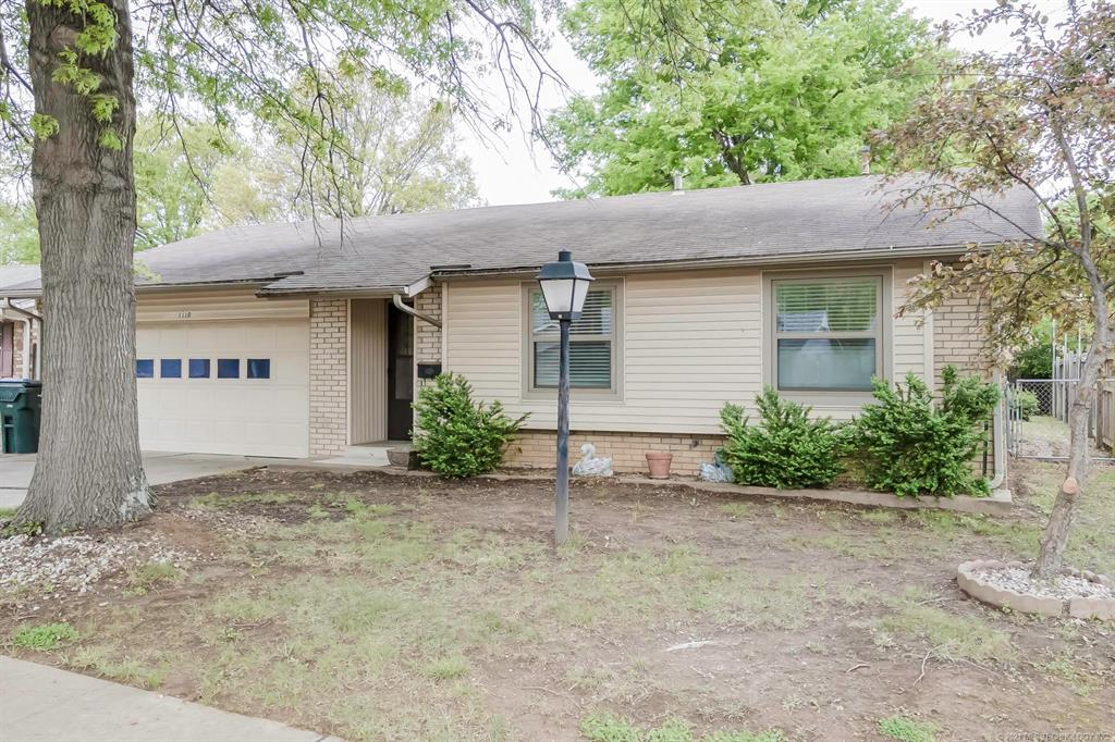 Off Market | 1110 W 16th Place Claremore, Oklahoma 74017 26