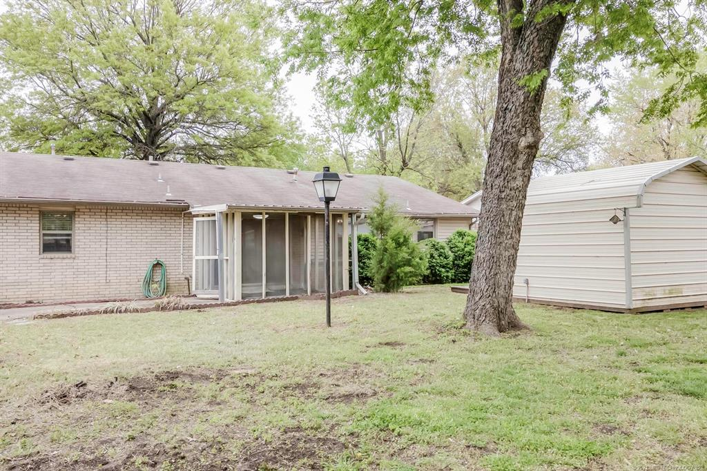 Off Market | 1110 W 16th Place Claremore, Oklahoma 74017 3