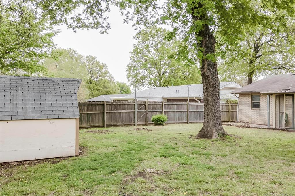 Off Market | 1110 W 16th Place Claremore, Oklahoma 74017 4