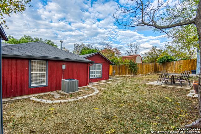 Off Market | 608 W HOLLYWOOD AVE San Antonio, TX 78212 19