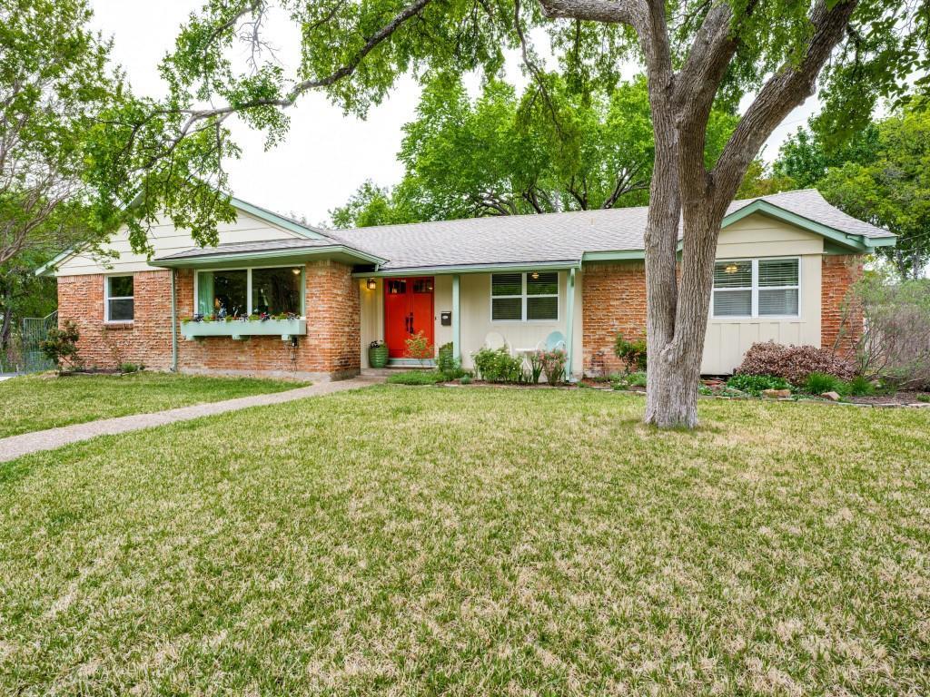 Sold Property | 11424 Cherry Ridge Court Dallas, Texas 75229 0