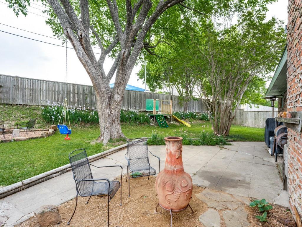 Sold Property | 11424 Cherry Ridge Court Dallas, Texas 75229 18