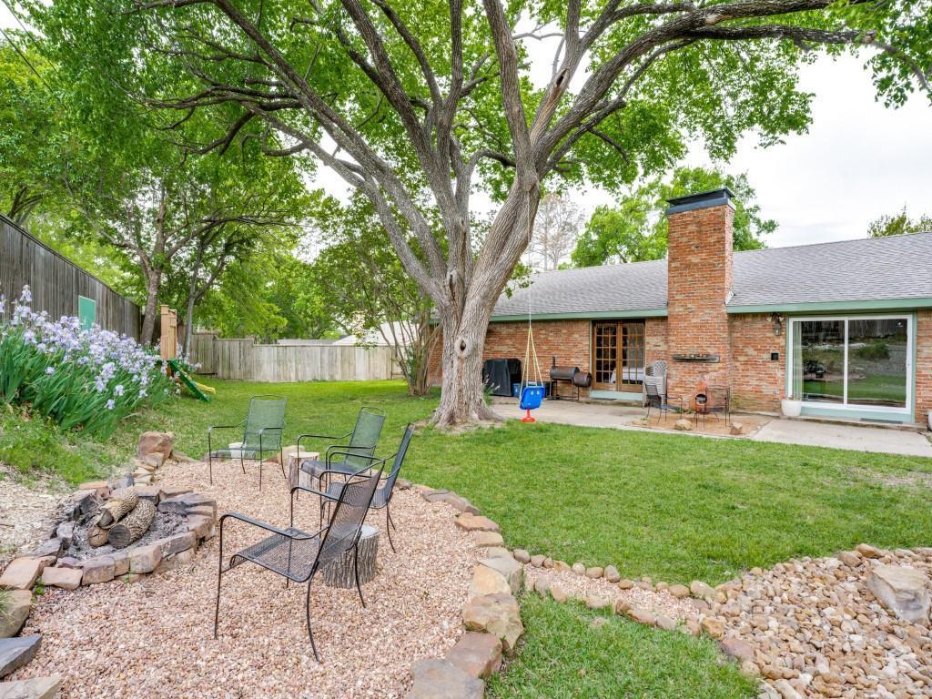 Sold Property | 11424 Cherry Ridge Court Dallas, Texas 75229 19