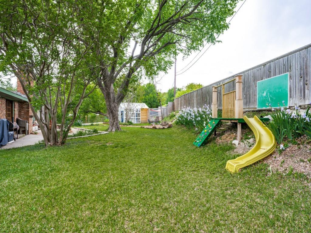 Sold Property | 11424 Cherry Ridge Court Dallas, Texas 75229 20