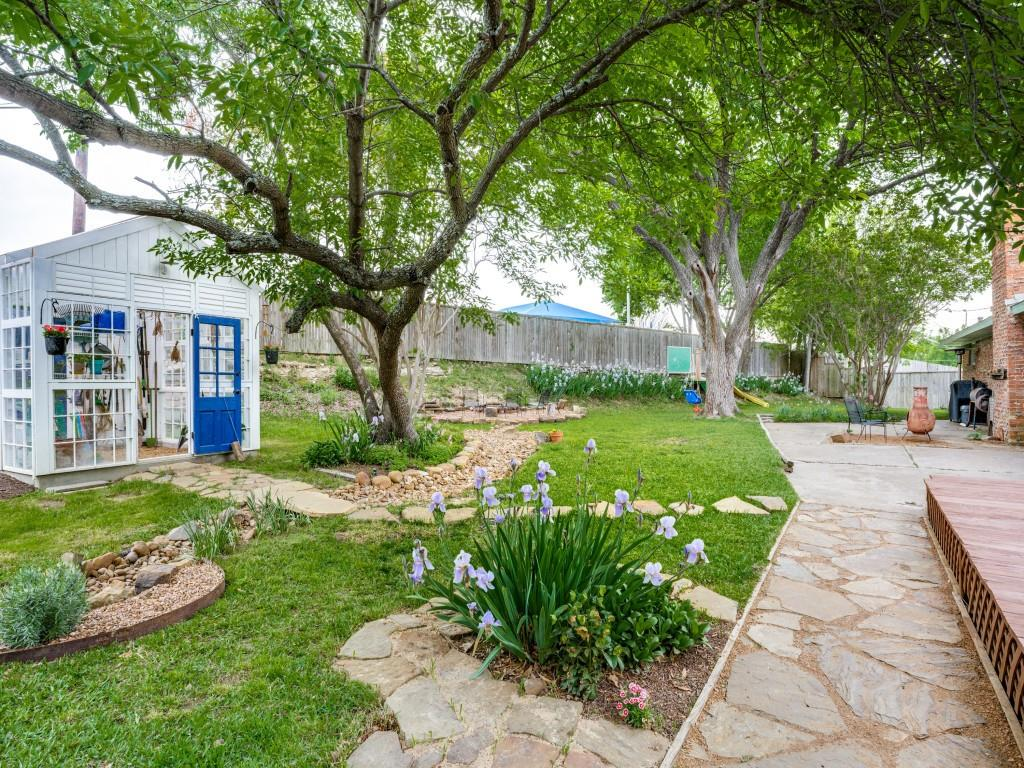 Sold Property | 11424 Cherry Ridge Court Dallas, Texas 75229 21