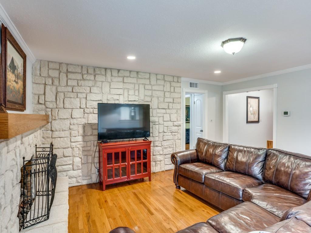 Sold Property | 11424 Cherry Ridge Court Dallas, Texas 75229 3