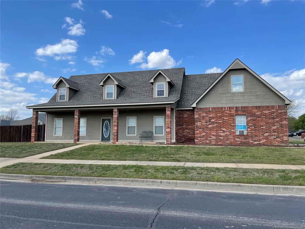 Off Market | 9902 N 118th East Avenue Owasso, Oklahoma 74055 0