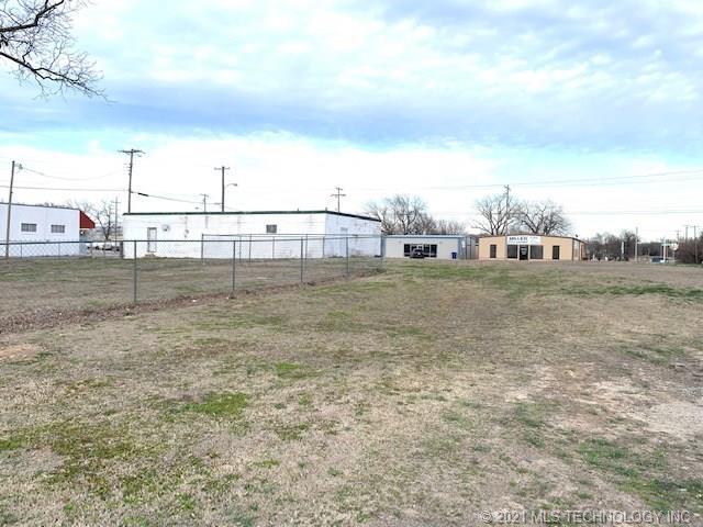 Active | 603 N Broadway Avenue Ada, Oklahoma 74820 0