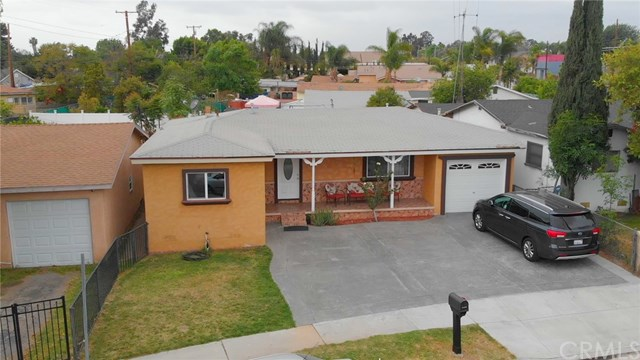 Closed | 11609 Louis Ave Whittier, CA 90605 2