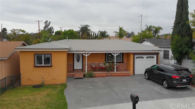 Closed | 11609 Louis Ave Whittier, CA 90605 0
