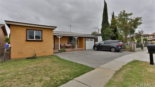 Closed | 11609 Louis Ave Whittier, CA 90605 8