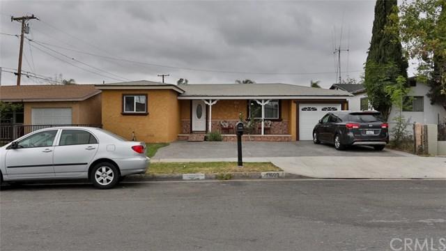 Pending | 11609 Louis Ave Whittier, CA 90605 9