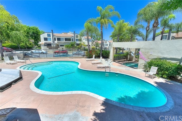 Closed | 13096 Le Parc #63 Chino Hills, CA 91709 25