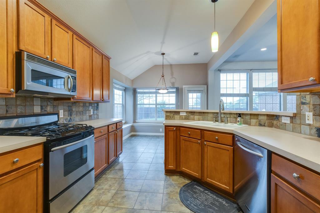 Sold Property | 2324 Crestridge Drive Little Elm, Texas 75068 17