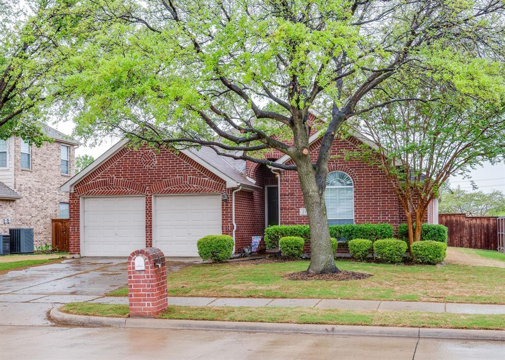 Sold Property | 2324 Crestridge Drive Little Elm, Texas 75068 1