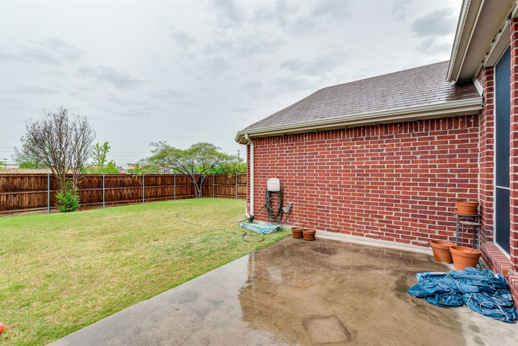 Sold Property | 2324 Crestridge Drive Little Elm, Texas 75068 27
