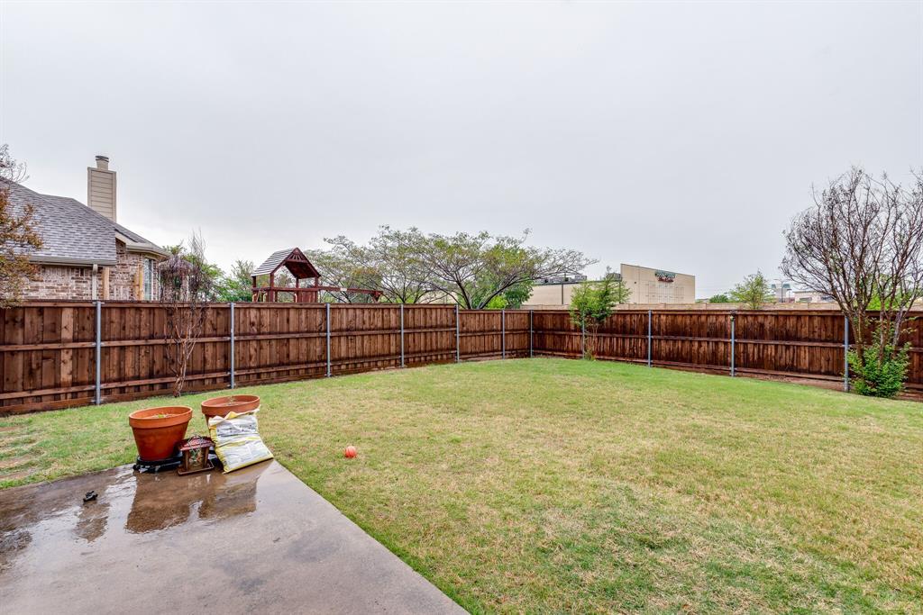 Sold Property | 2324 Crestridge Drive Little Elm, Texas 75068 28