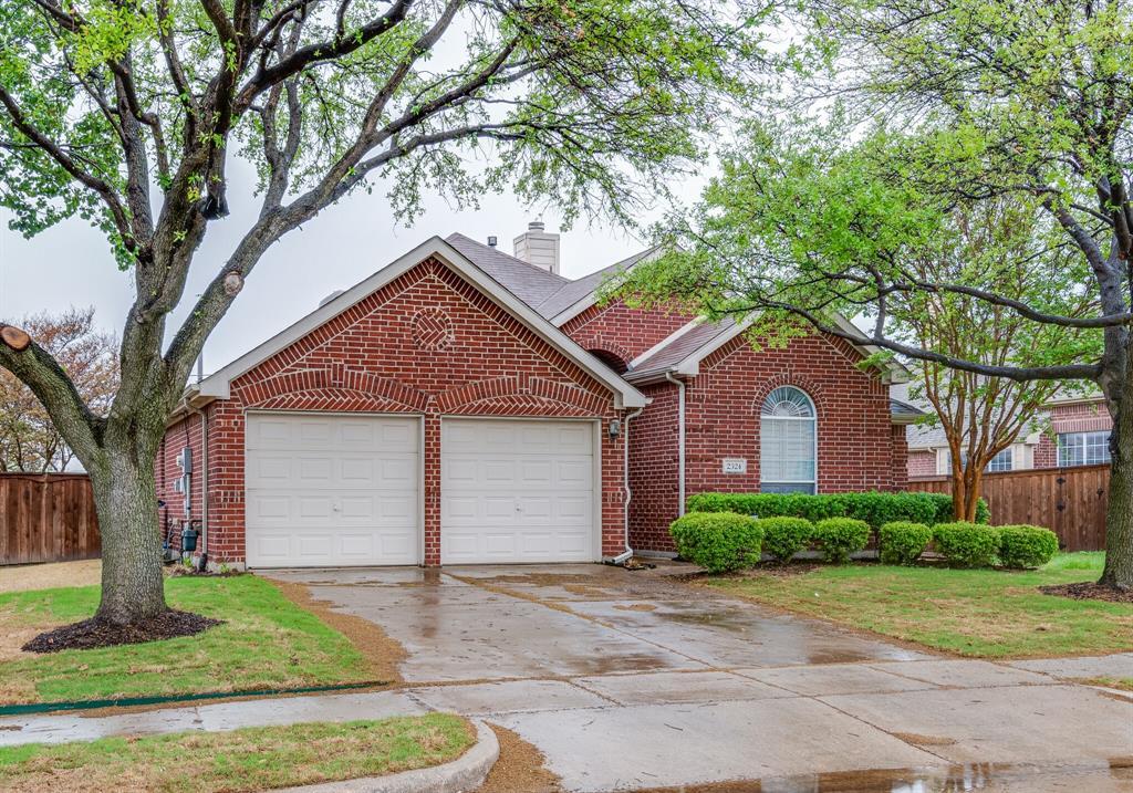 Sold Property | 2324 Crestridge Drive Little Elm, Texas 75068 2