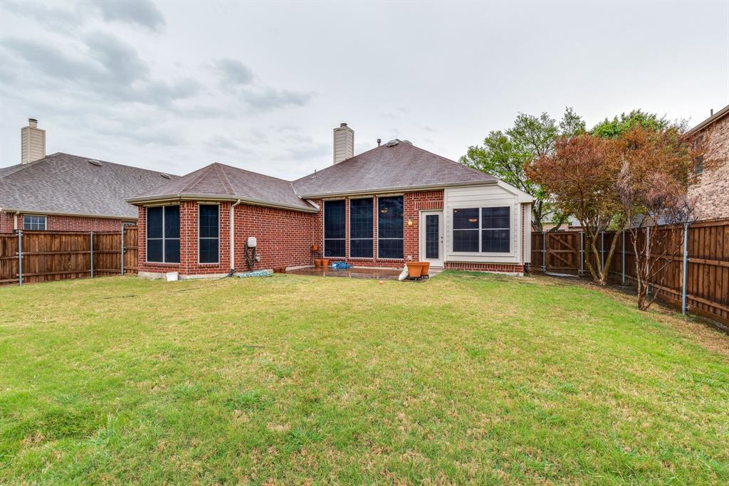 Sold Property | 2324 Crestridge Drive Little Elm, Texas 75068 29