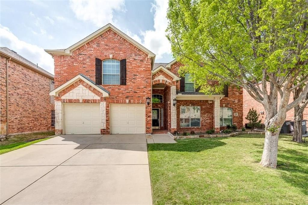 Sold Property | 2408 Marble Canyon Drive Little Elm, Texas 75068 0