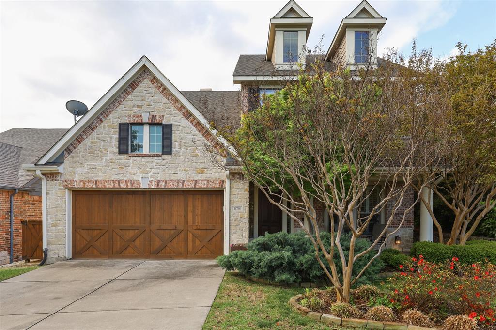 Sold Property   10708 Havencreek Court Dallas, Texas 75238 0