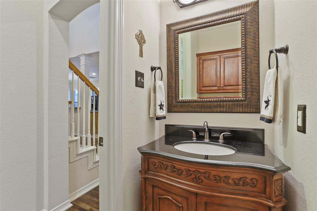 Sold Property   10708 Havencreek Court Dallas, Texas 75238 9