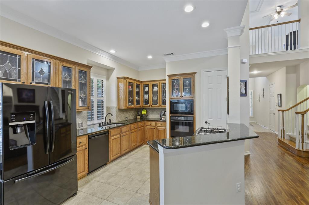 Sold Property   10708 Havencreek Court Dallas, Texas 75238 11