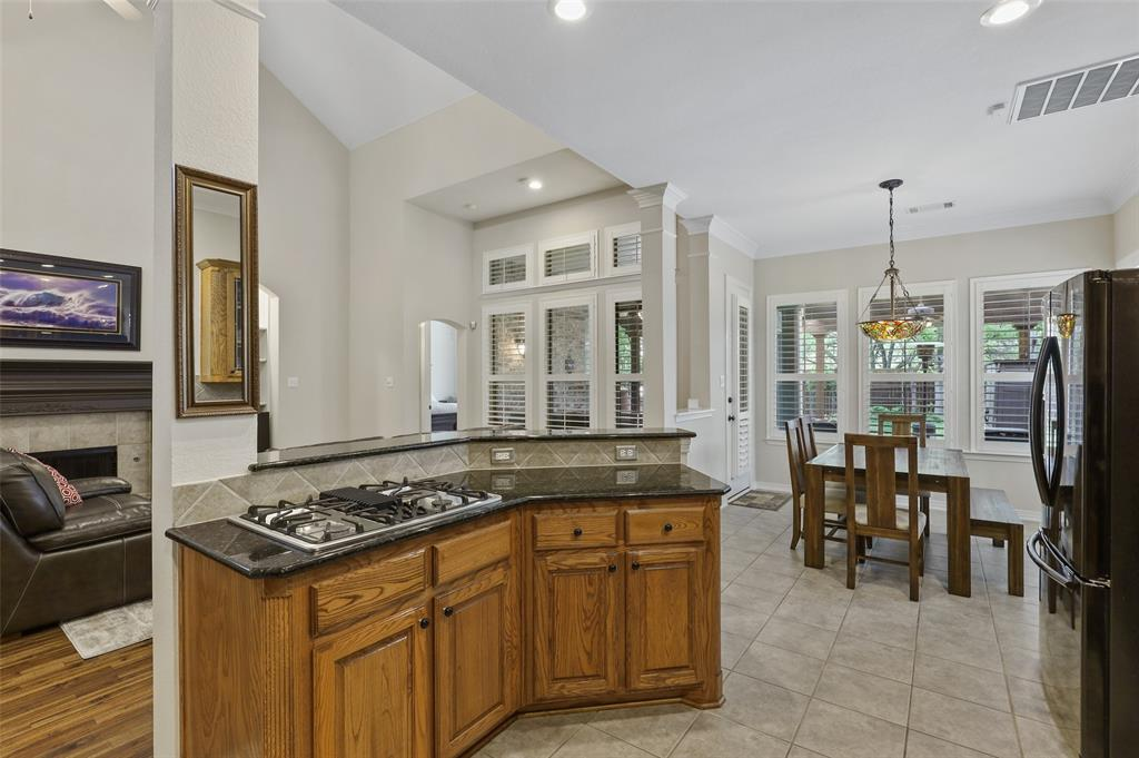 Sold Property   10708 Havencreek Court Dallas, Texas 75238 12