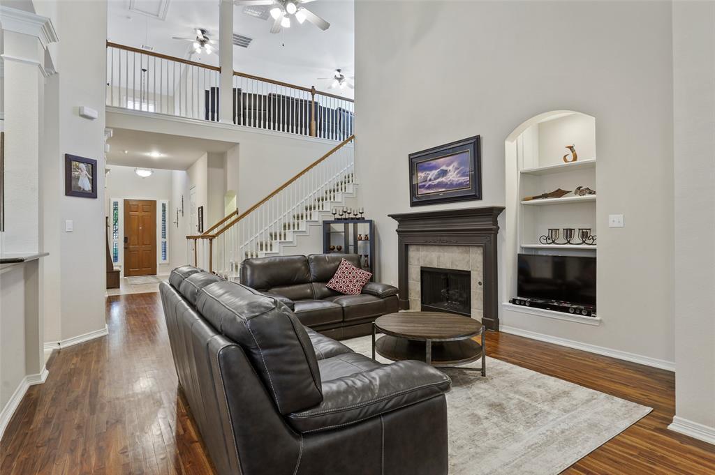 Sold Property   10708 Havencreek Court Dallas, Texas 75238 14