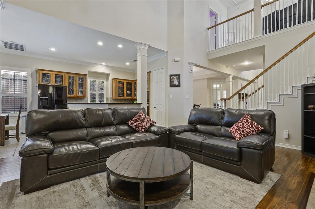 Sold Property   10708 Havencreek Court Dallas, Texas 75238 15