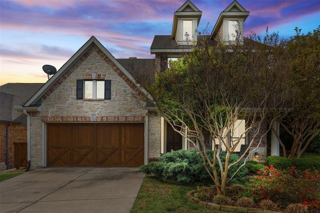 Sold Property   10708 Havencreek Court Dallas, Texas 75238 1