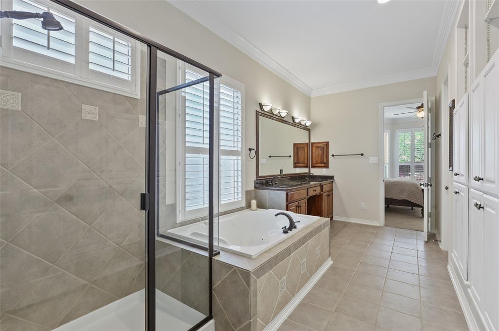 Sold Property   10708 Havencreek Court Dallas, Texas 75238 20