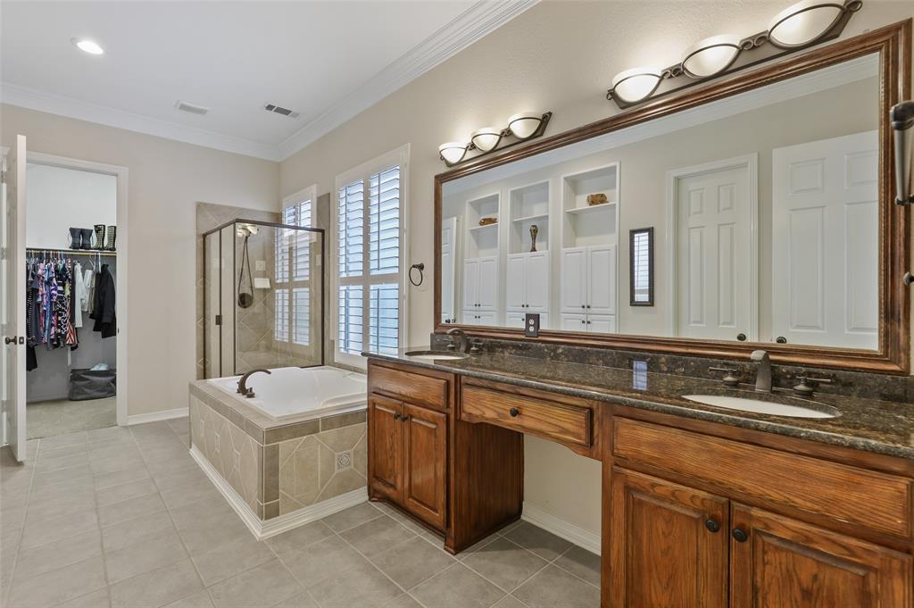 Sold Property   10708 Havencreek Court Dallas, Texas 75238 21
