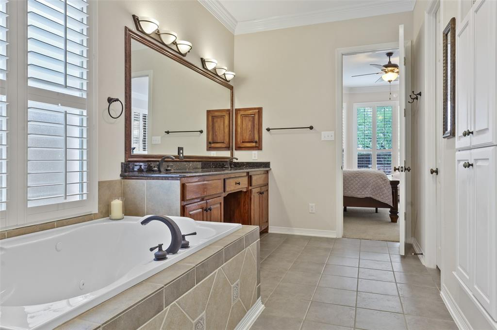 Sold Property   10708 Havencreek Court Dallas, Texas 75238 22