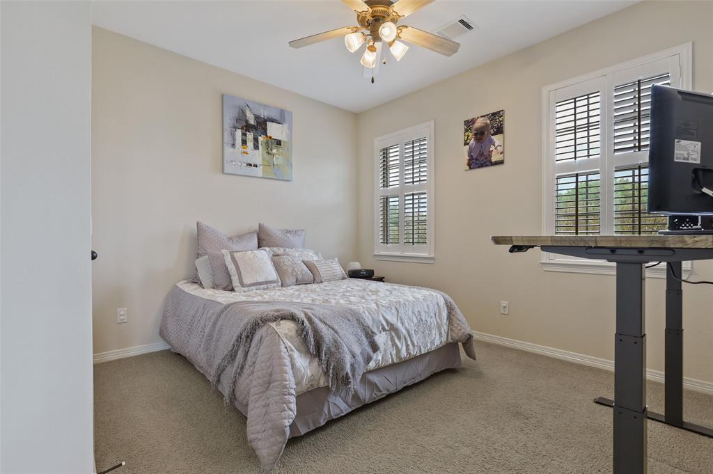 Sold Property   10708 Havencreek Court Dallas, Texas 75238 25