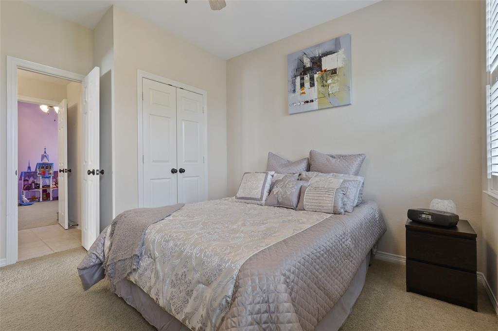 Sold Property   10708 Havencreek Court Dallas, Texas 75238 26