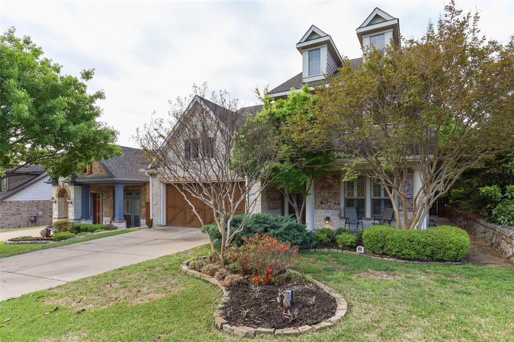 Sold Property   10708 Havencreek Court Dallas, Texas 75238 2